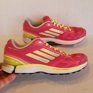 info for 01174 df5fb Adidas Shoes - Adidas Adizero Sonic 3 womens shoes size 8.5